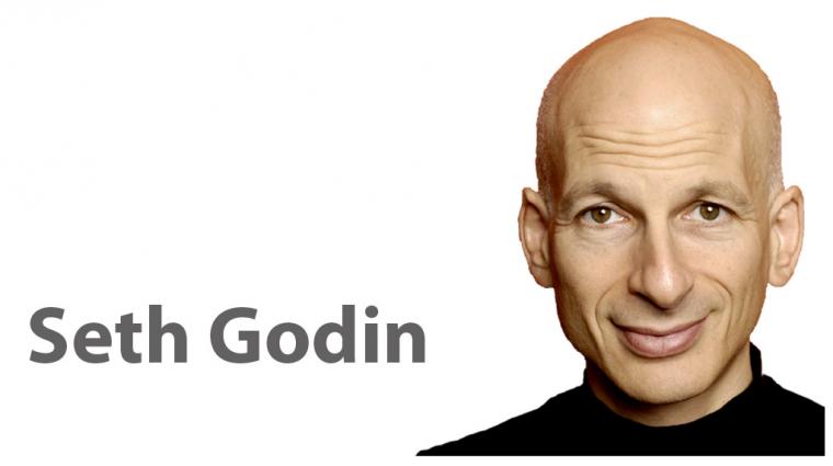Seth Godin on Money