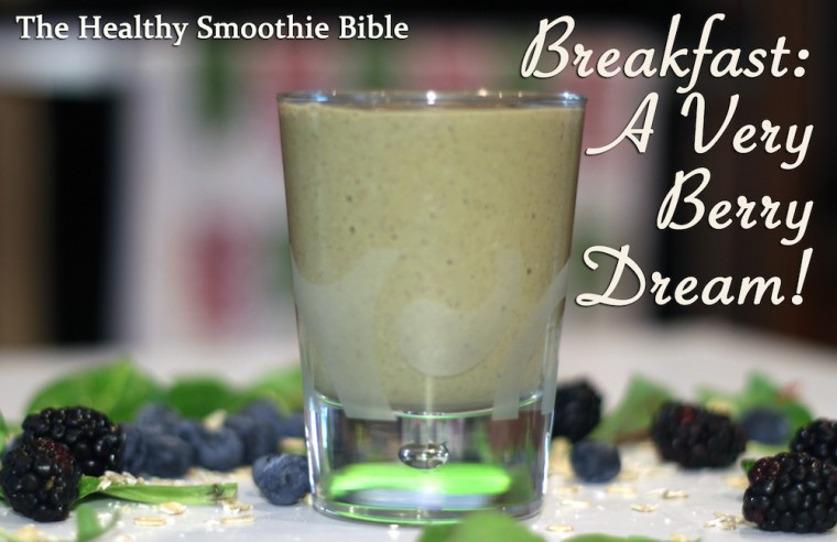 healthy smoothie recipe simple smoothie